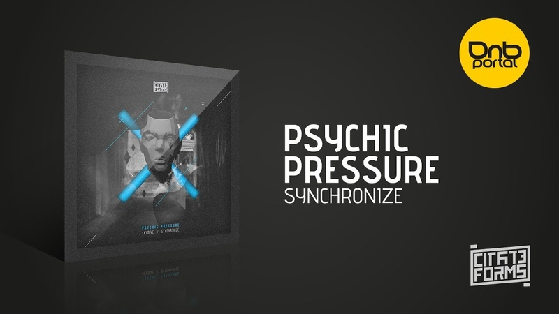 Psychic Pressure - Synchronize [Citate Forms]
