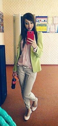 Юлия Бондарук