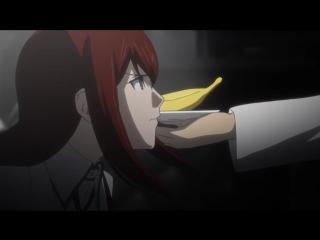 05 - Врата Штейна/Steins;Gate (Rin, Фрейн, Leksa21, hAl, Koterock , Баяна, Delete ) | AnimePlanet