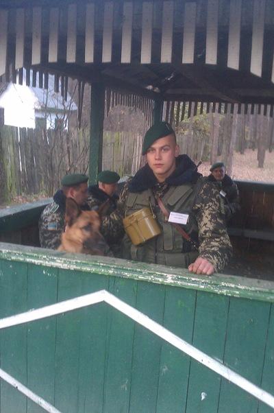 Евгений Стрельцов, 31 марта , Симферополь, id27734114