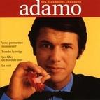 Salvatore Adamo альбом Ses Plus Belles Chansons