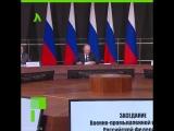 Путин с ружьем и стены для Росгвардии АКУЛА