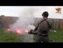 Лучшие приколы с петардами 3 Солютница best fun with firecrackers.mp4