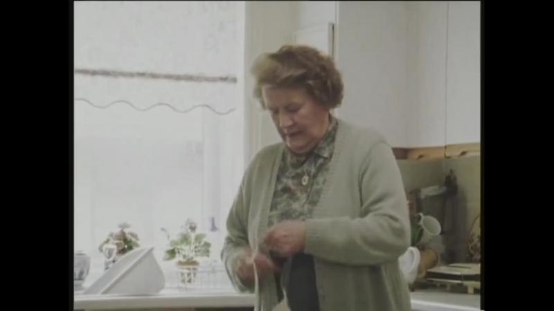 Hetty Wainthropp Investigates (1997) S03E02 Daughter of the Regiment