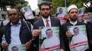 О чем говорит Украине судьба пропавшего саудовского журналиста