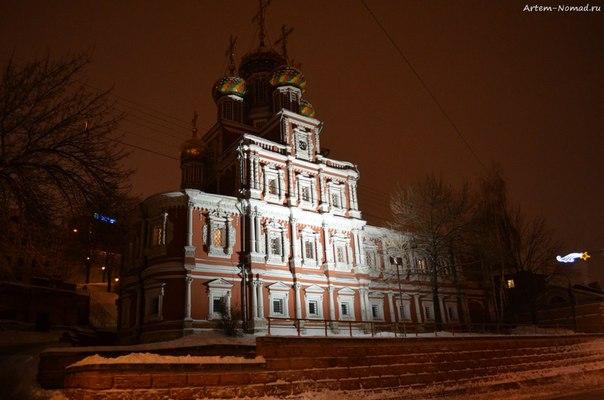 Церковь Собора Пресвятой Богородицы (1719 г.)