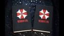 Resident Evil Российское издание книг C.Д.Перри
