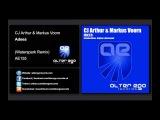 CJ Arthur &amp Markus Voorn - Adeea (Waterspark Remix)