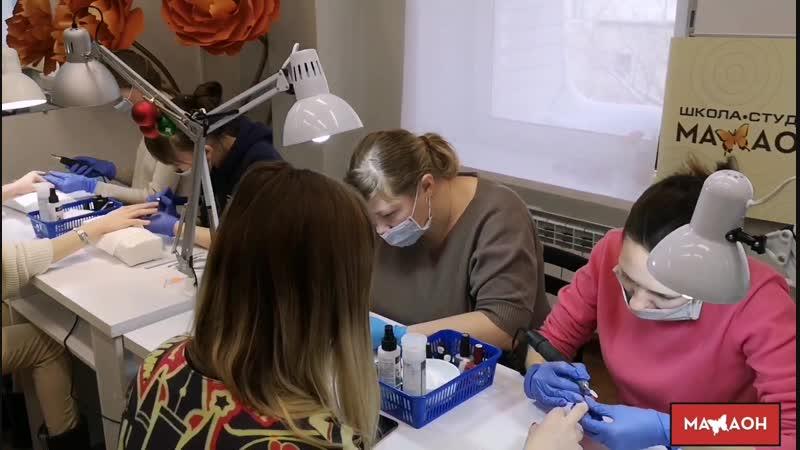 Обучение аппаратному маникюру в Калуге.mp4 » Freewka.com - Смотреть онлайн в хорощем качестве
