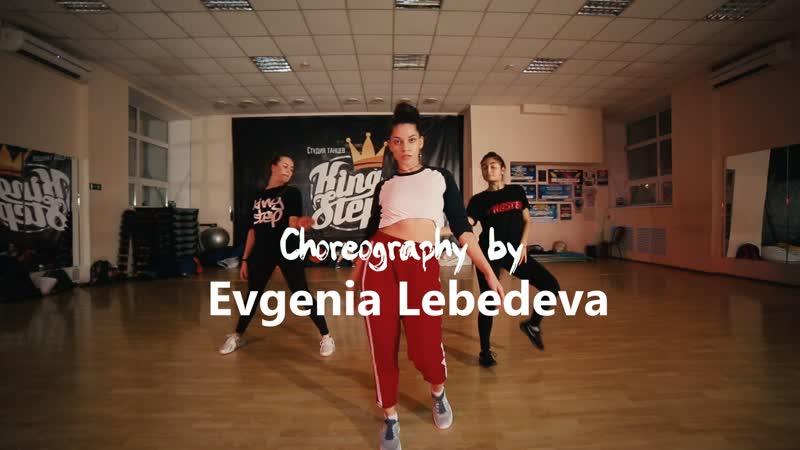DS KingStep | Evgenia Lebedeva | Jazz Funk | Nicki Minaj feat. Foxy Brown - Coco Chanel