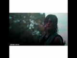 The Walking Dead Vines - Daryl and Aaron || Dark Paradise