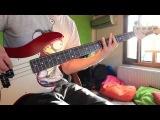 best french house basslines bass guitar cover (patrick alavi, alan braxe, fred falke, daft punk...)