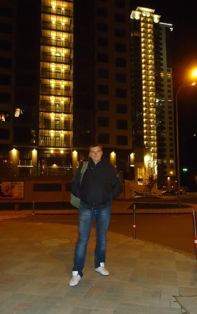 Александр Лукьяненко, 7 января , Киев, id124824786