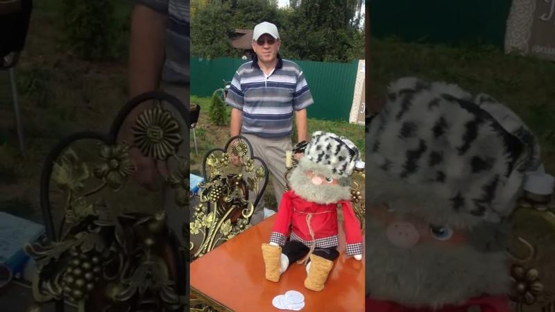 О кованых изделиях. С фестиваля Мы-славяне, г.Кимры, 2 сентября 2018 года.