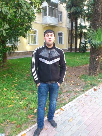 Магомед Рабазанов, 4 сентября 1992, Новошахтинск, id178415426
