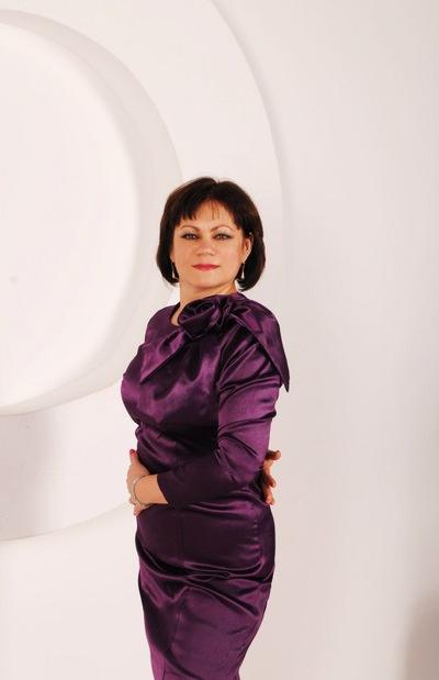 Марина Иванченко, 15 августа 1966, Запорожье, id44554293