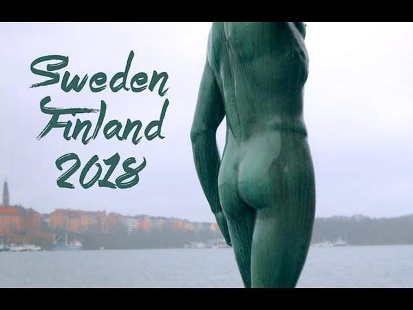 FinlandSweden trip 2018