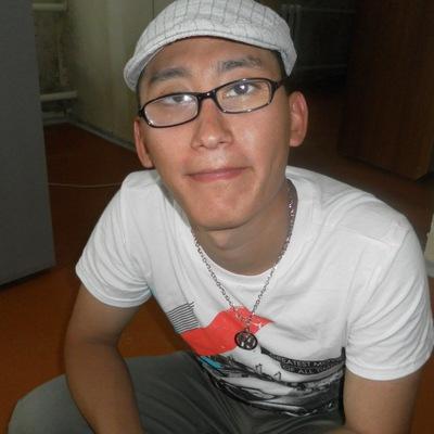 Али Жандагареев, 29 июля , Оренбург, id91830386
