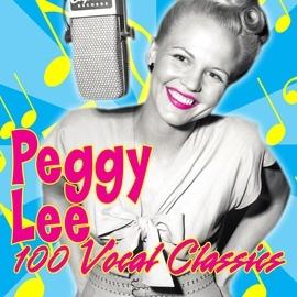 Peggy Lee альбом 100 Vocal Classics