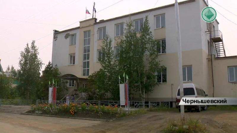В посёлке Чернышевский готовятся к предстоящим выборам
