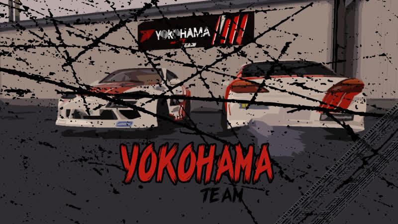 Real Drift | Yokohama team