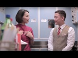 Becoming Cabin Crew - Sharing Our Passion
