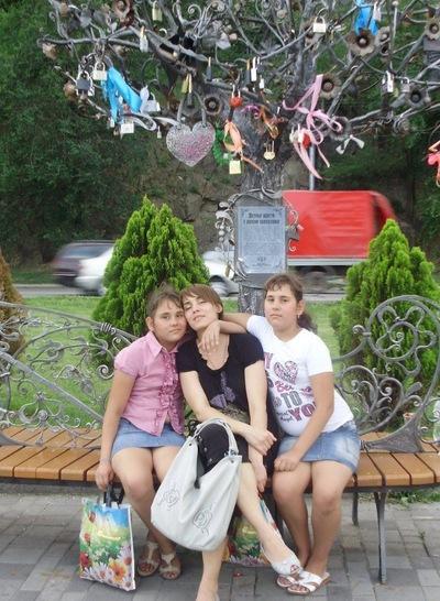 Inessa Demidenko, 21 декабря , Синельниково, id187209572