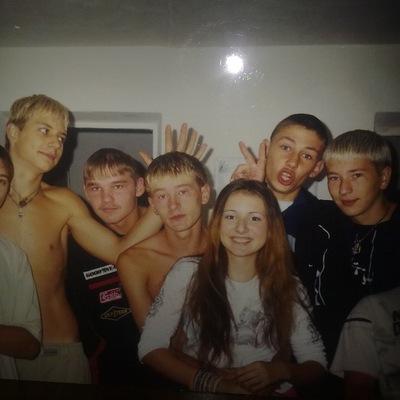 Илья Ткачёв, 13 июня , Белорецк, id65282332