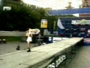 Живи страна Ненаглядная моя Россия Поёт с необыкновенным подъёмом Маша Распутина Москва Красная площадь редкое видео rare
