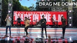 ONE DIRECTION - DRAG ME DOWN (LIVE)