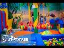 Веселые праздники в игровой комнате 38 попугаев