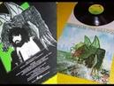 Vangelis The Dragon 1971 Greece Progressive Electronic Jazz Funk