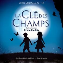 Bruno Coulais альбом La clé des champs
