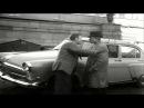 """ГАЗ-21 """"Волга"""", бежевый из кф """"Берегись автомобиля"""" (1966)."""