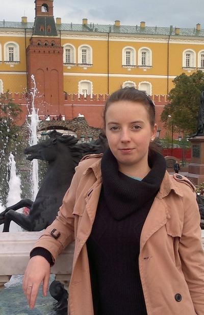 Наталья Терентьева, 5 ноября , Москва, id16064643