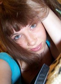 Катерина Засыпкина, 7 октября , Королев, id136888851