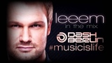 Dash Berlin Special - MusicIsLife (Mixed by Leeem)