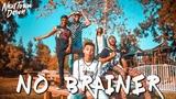 DJ Khaled, Justin Bieber, Quavo, Chance The Rapper - NO BRAINER (Next Town Down Cover)