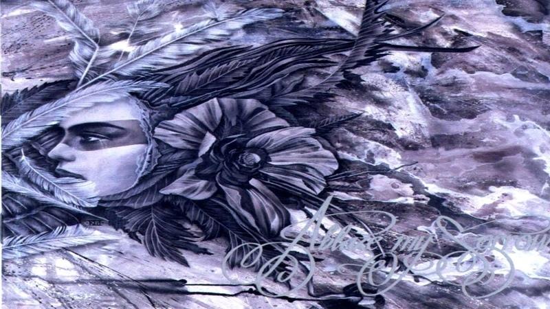 Ablaze My Sorrow - If Emotions Still Burn (Full-Album HD) (1996)