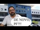 Polícia Federal visita Eduardo Guimarães. De novo