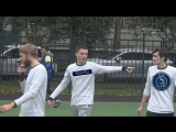 Кубок лиги. Лахта - Думская-2 (Группа Б, тур 2)