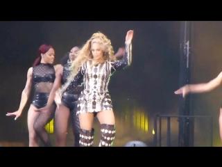 Everybody Mad Dance Break - Live In Manchester OTR II