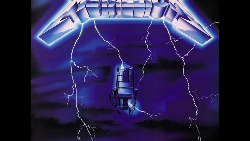 Metallica – Ride the Lightning [FULL ALBUM   HQ SOUND]