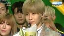 [ENG SUB] Taemin's 4th 1 winning speech with PYN encore