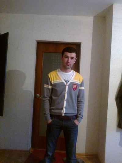 Отабек Каххоров, 6 октября , Киев, id213295328