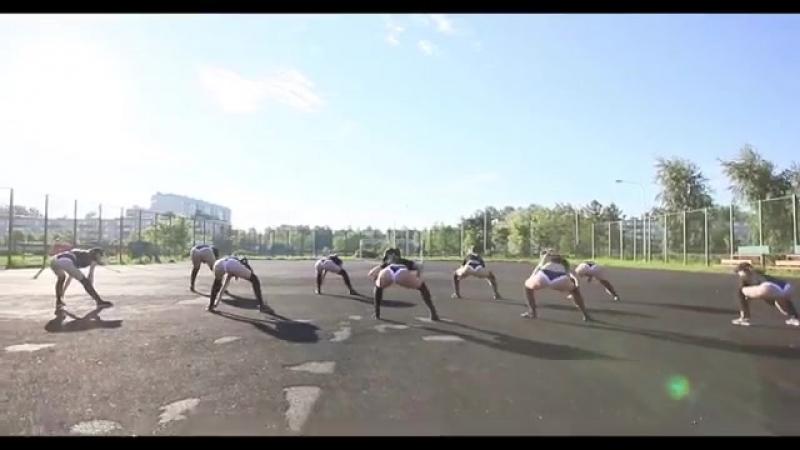 TWERK(ТВЕРК,BOOTY-DANCE).mp4