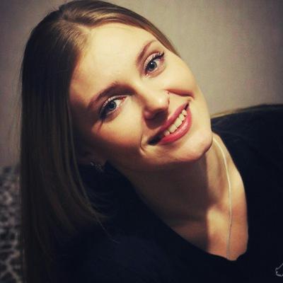 Анюта Солодова