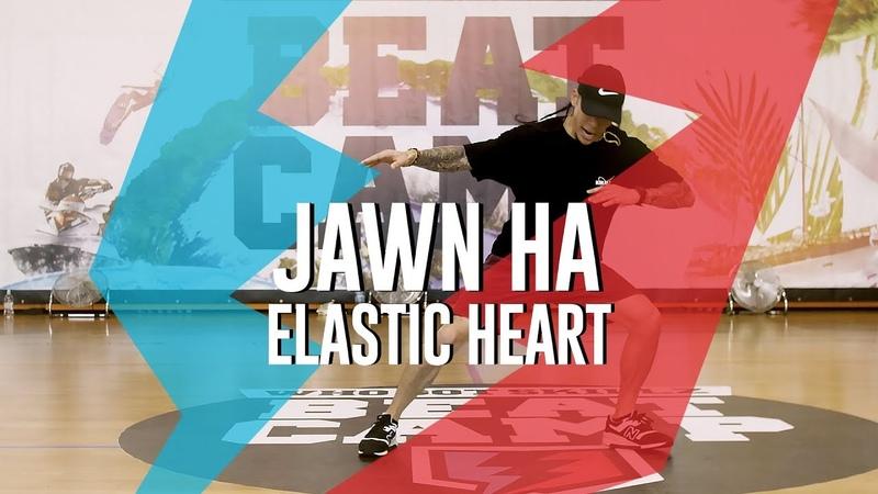 Jawn Ha I Sia Elastic Heart I WhoGotSkillz Beat Camp 2017 | Danceproject.info