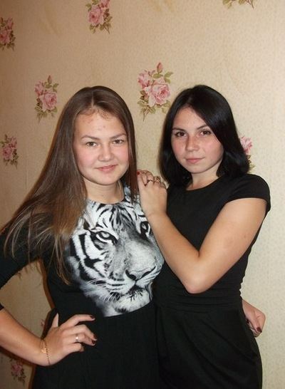 Анастасия Григорьева, 9 марта , Чебоксары, id168876273