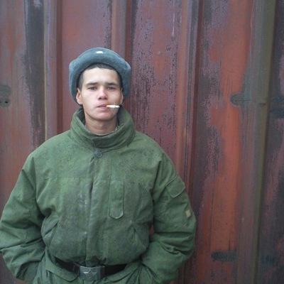 Дунаев Анатолий, 19 сентября 1993, Черногорск, id184849222